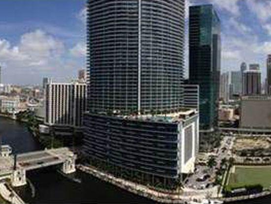 465 Brickell Ave APT 2304, Miami, FL 33131
