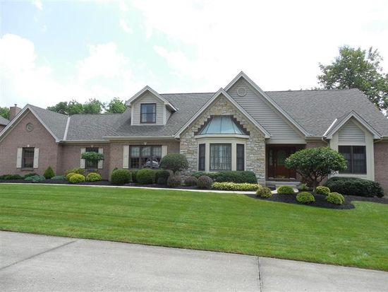 5140 Deerview Park Dr, Cleves, OH 45002