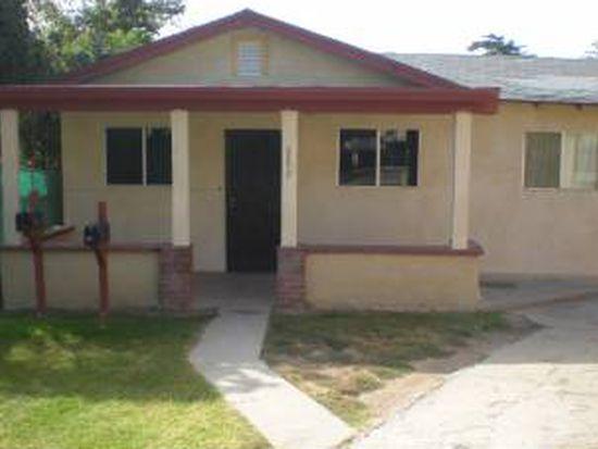 112 Mountain View St, Altadena, CA 91001