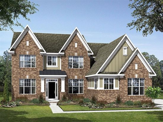Southill - Forest Creek by Ryland Homes