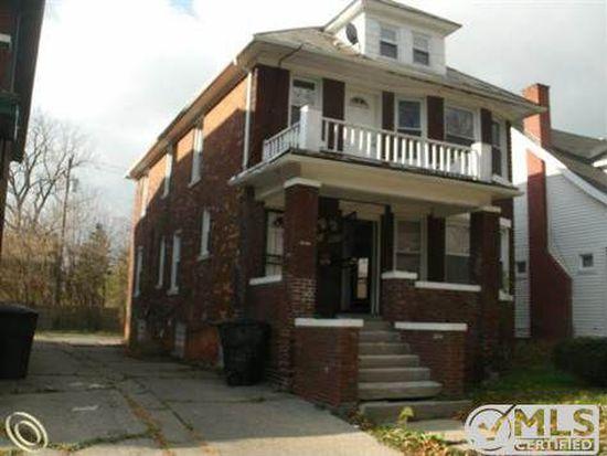 643 Manistique St, Detroit, MI 48215
