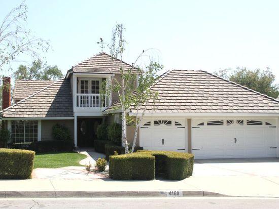 4168 Pepper Ave, Yorba Linda, CA 92886