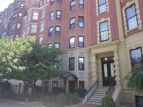 56 Commonwealth Ave APT 11, Boston, MA 02116