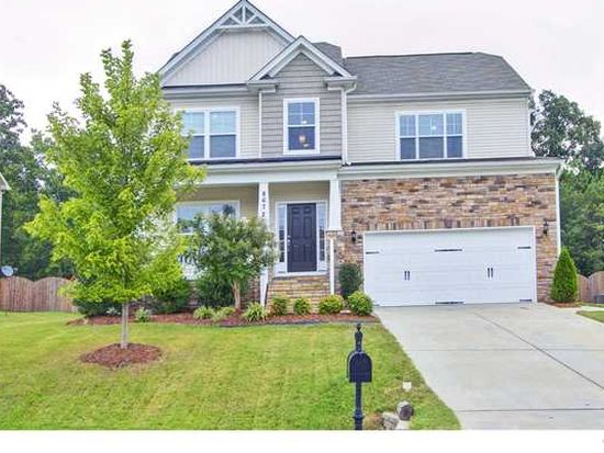 8672 Forester Ln, Apex, NC 27539