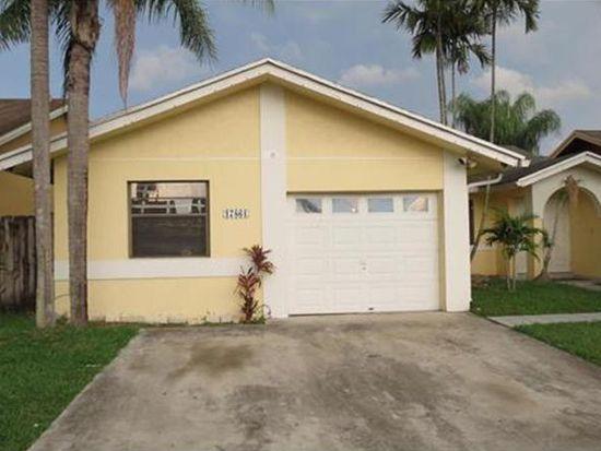 17861 SW 136th Ct, Miami, FL 33177