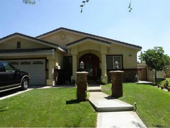 526 5th Ave, Upland, CA 91786