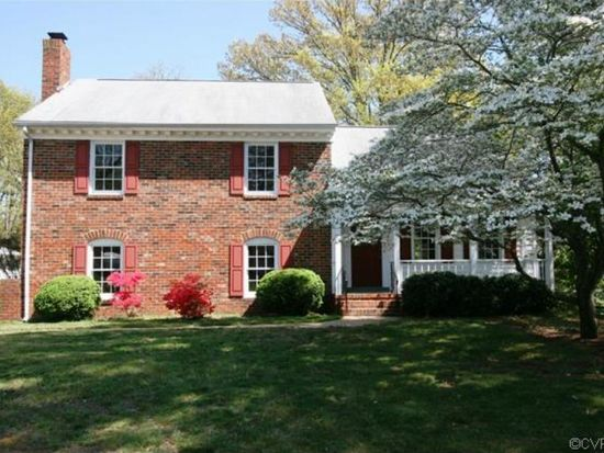 3741 Cliffwood Rd, North Chesterfield, VA 23234