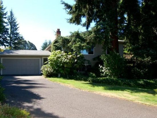 448 Barclay Ave, Oregon City, OR 97045