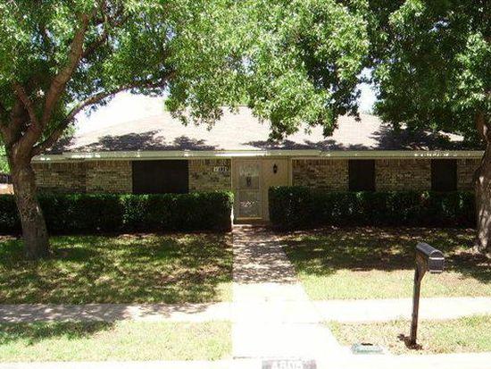 4805 Dickens St, Wichita Falls, TX 76308