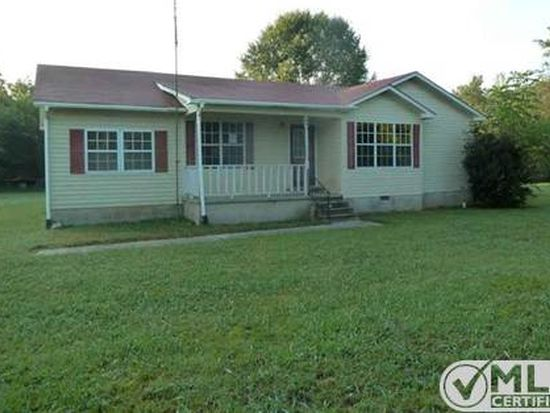 102 S Lincoln Rd, Fayetteville, TN 37334