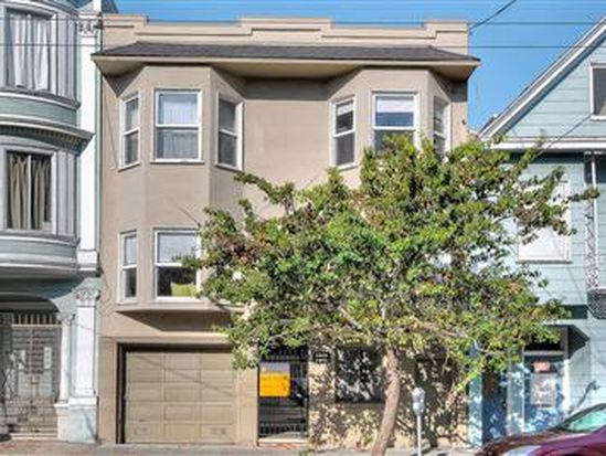 3452A 18th St, San Francisco, CA 94110