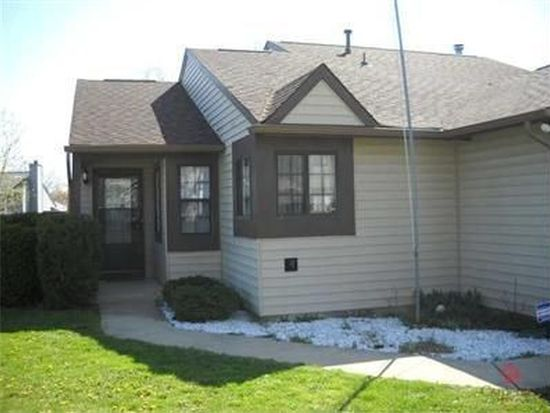 3249 Maumee Ct, Indianapolis, IN 46235
