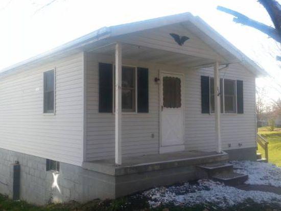 83 Prospect St, Mechanicsburg, OH 43044