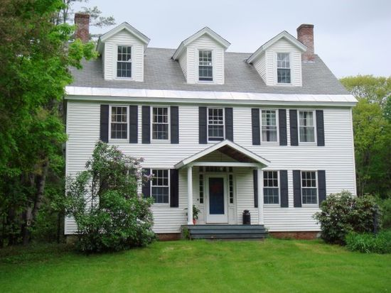 156 Clay Hill Rd, Claremont, NH 03743