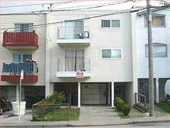693 Linden St, Daly City, CA 94014