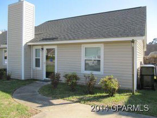 1912 Buxton Rd, Greenville, NC 27858
