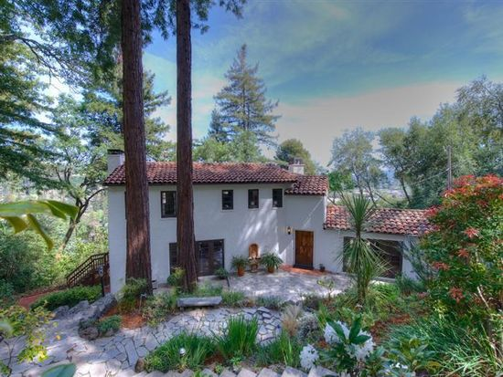 230 Hillside Ave, Kentfield, CA 94904