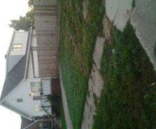 6898 Rutherford St, Detroit, MI 48228