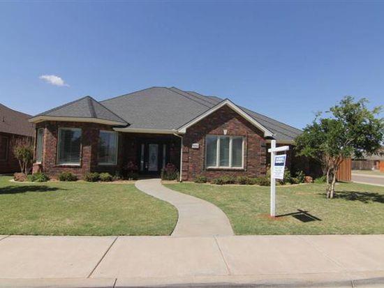 6302 77th St, Lubbock, TX 79424