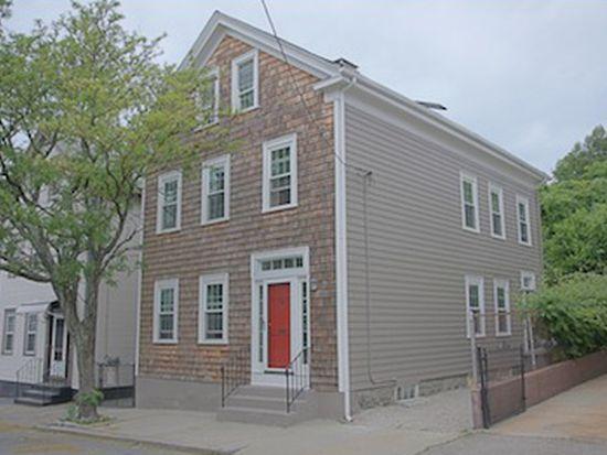 57 Arnold St # 2, Providence, RI 02906
