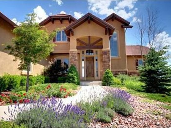 9803 Pinedale Dr, Colorado Springs, CO 80920