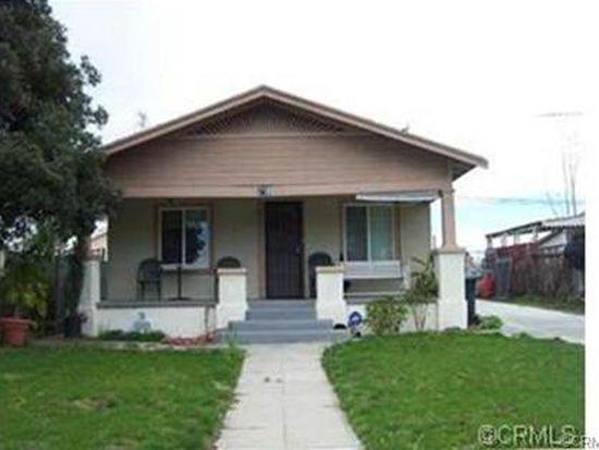 718 N Mount Vernon Ave, Colton, CA 92324