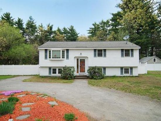45 Chelmsford Rd, North Billerica, MA 01862