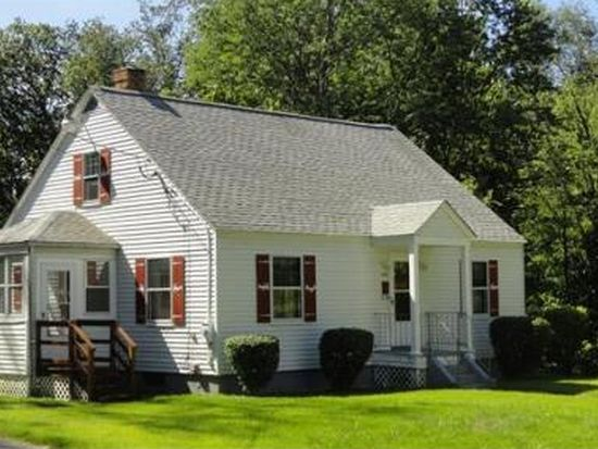 495 Westminster Hill Rd, Fitchburg, MA 01420