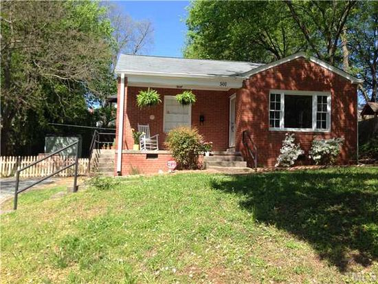 500 Mosely Ln, Raleigh, NC 27601