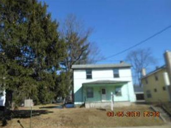 578 N Oakland Ave, Sharon, PA 16146