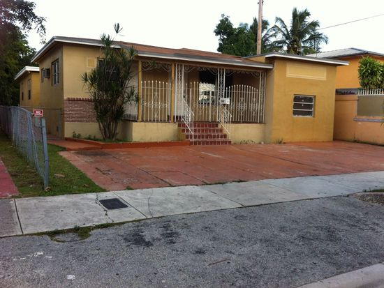1051 SW 9th Ave, Miami, FL 33130
