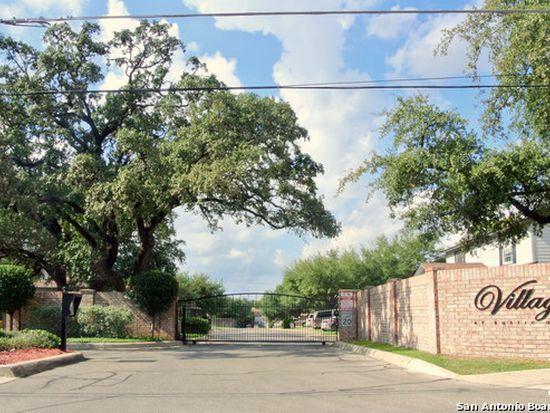 8111 Rustic Park, San Antonio, TX 78240