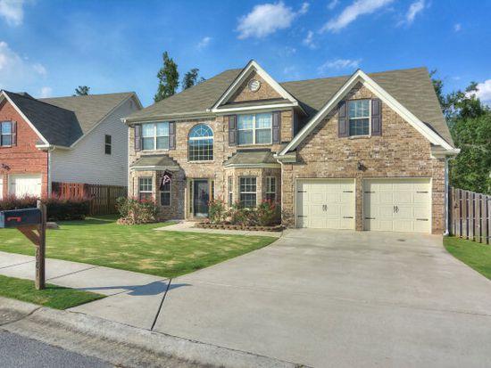 2081 Willhaven Dr, Augusta, GA 30909