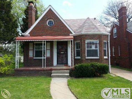 11762 Kennebec St, Detroit, MI 48205