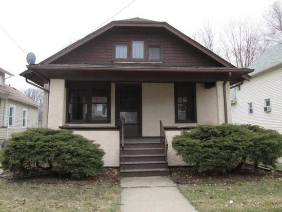 857 Columbia St, Aurora, IL 60505