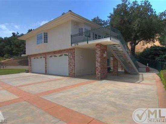 576 E Carlisle Rd, Thousand Oaks, CA 91361