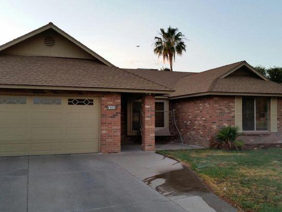 4926 E Enrose St, Mesa, AZ 85205