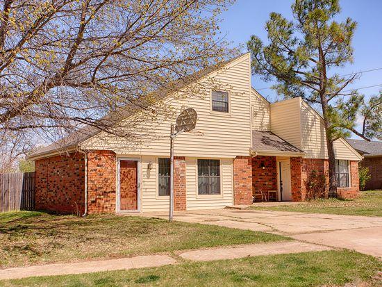 1813 Aiken Ct, Norman, OK 73071