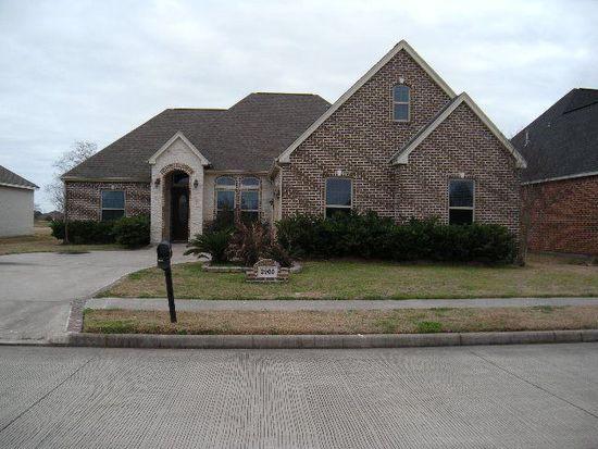 3960 Royal Meadows St, Port Arthur, TX 77642