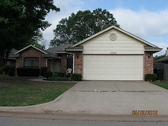 17009 Rose Holw, Edmond, OK 73012