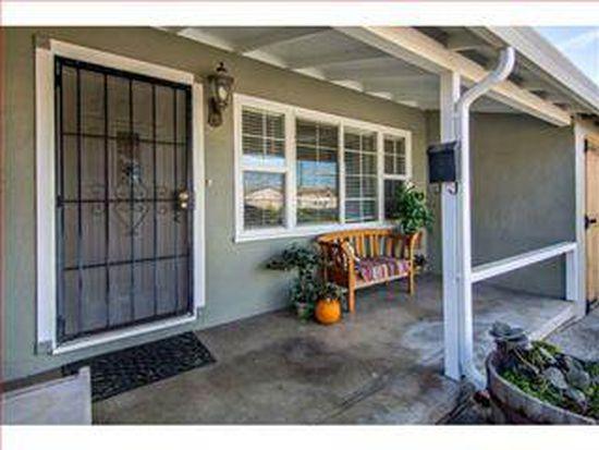 1882 Clifford St, Santa Clara, CA 95050