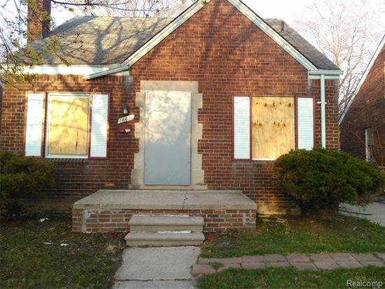 18626 Algonac St, Detroit, MI 48234