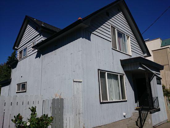 5511 University Way NE, Seattle, WA 98105