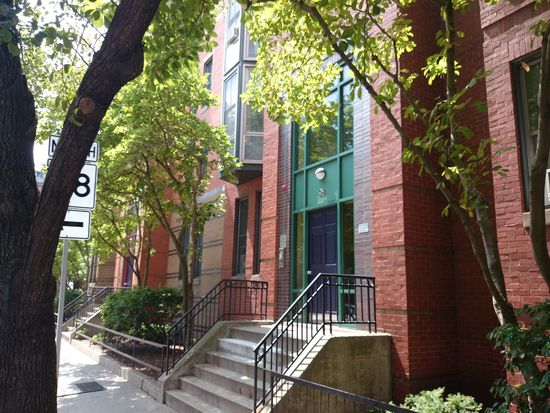 98 Dartmouth St APT 3, Boston, MA 02116