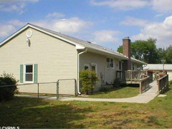 3708 Galena Ct, Hopewell, VA 23860
