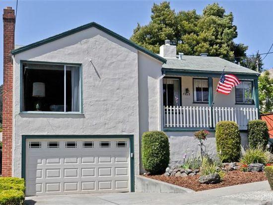 7623 Stockton Ave, El Cerrito, CA 94530