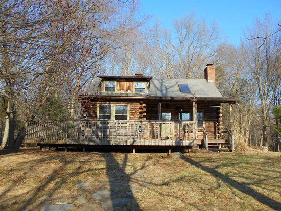 345 Winthrop Rd, Deep River, CT 06417