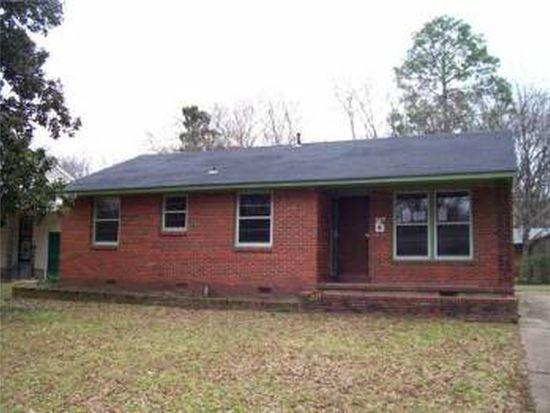 1912 Danville Rd, Memphis, TN 38117
