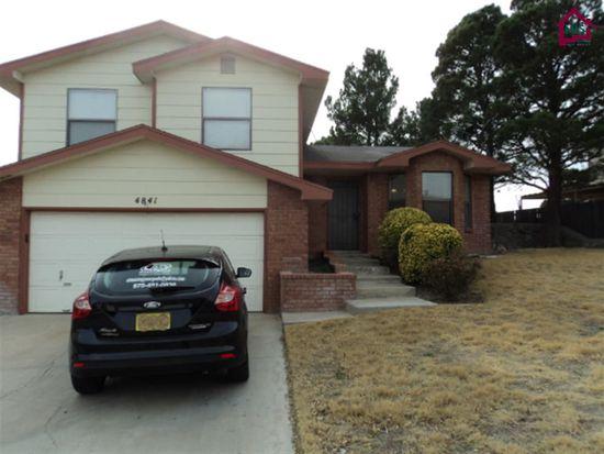4841 Agate St, Las Cruces, NM 88012