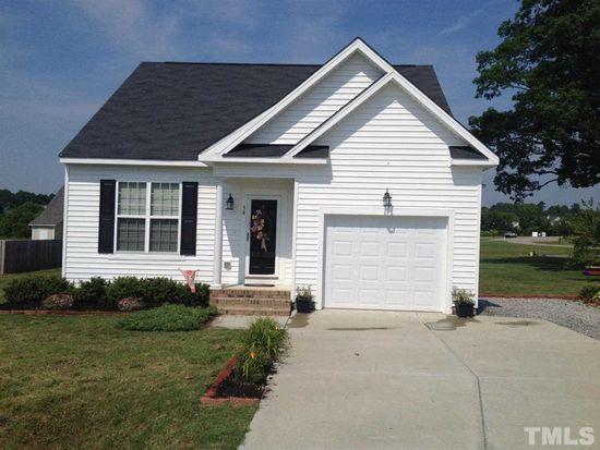 58 Magnolia Vine Ln, Smithfield, NC 27577